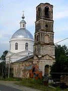 Церковь Троицы Живоначальной - Кирилловка - Арзамасский район и г. Арзамас - Нижегородская область