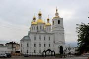 Арзамас. Спасо-Преображенский монастырь. Церковь Благовещения Пресвятой Богородицы