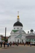 Арзамас. Владимирской иконы Божией Матери, церковь