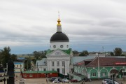 Церковь Владимирской иконы Божией Матери - Арзамас - Арзамасский район и г. Арзамас - Нижегородская область