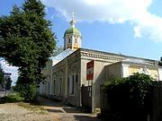 Церковь Андрея Первозванного - Арзамас - Арзамасский район и г. Арзамас - Нижегородская область