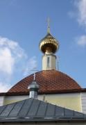 Троицко-Никольское. Николая Чудотворца, церковь
