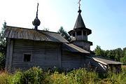Часовня Варлаама Хутынского - Пегрема - Медвежьегорский район - Республика Карелия