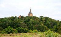 Ахтырский Троицкий мужской монастырь - Ахтырка - Ахтырский район - Украина, Сумская область