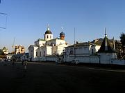 Николаевский женский монастырь - Арзамас - Арзамасский район и г. Арзамас - Нижегородская область