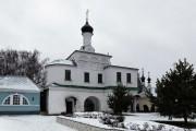 Муром. Благовещенский мужской монастырь. Церковь св. Стефания