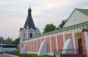 Муром. Спасский мужской монастырь. Николо-Ильинская часовня
