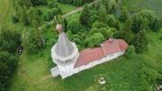 Вегоруксы. Николая Чудотворца, церковь