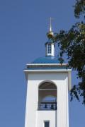 Церковь Успения Пресвятой Богородицы - Воиново-Гора - Орехово-Зуевский район - Московская область