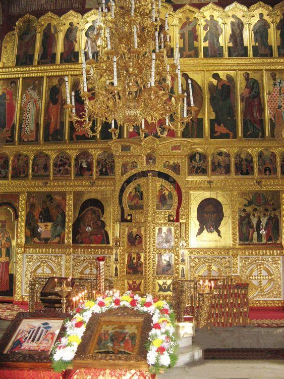 Собор Вознесения Господня, Йошкар-Ола