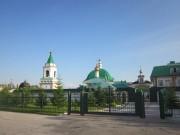 Чебоксары. Троицкий мужской монастырь