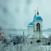 Церковь Флора и Лавра - Игумново - Серпуховский район, гг. Протвино, Пущино - Московская область