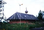 Церковь Рождества Иоанна  Предтечи - Жуковский - Раменский район - Московская область