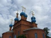 Церковь Покрова Пресвятой Богородицы - Калинино - Вурнарский район - Республика Чувашия