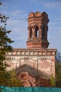 Церковь Казанской иконы Божией Матери - Алатырь - Алатырский район и г. Алатырь - Республика Чувашия