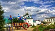Церковь Усекновения главы Иоанна Предтечи - Алатырь - Алатырский район и г. Алатырь - Республика Чувашия