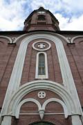 Троицкий мужской монастырь - Алатырь - Алатырский район - Республика Чувашия