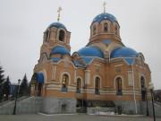 Йошкар-Ола. Успения Пресвятой Богородицы, церковь