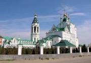 Церковь Троицы Живоначальной - Йошкар-Ола - г. Йошкар-Ола - Республика Марий Эл