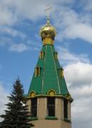 Йошкар-Ола. Воскресения Христова, церковь