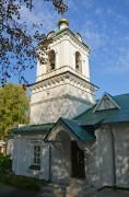 Йошкар-Ола. Тихвинской иконы Божией Матери, церковь
