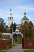 Спасо-Преображенский женский монастырь - Чебоксары - г. Чебоксары - Республика Чувашия