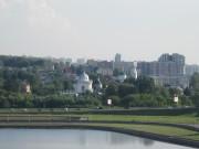 Чебоксары. Спасо-Преображенский женский монастырь
