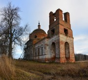 Елисеевичи. Николая Чудотворца, церковь