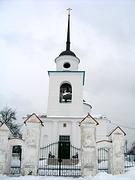 Церковь Спаса Нерукотворного Образа - Супонево - Брянский район и г. Сельцо - Брянская область