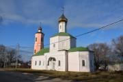 Отрадное. Димитрия Солунского, церковь