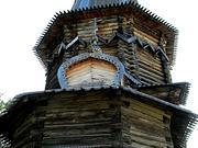 Церковь Александра Свирского - Космозеро - Медвежьегорский район - Республика Карелия