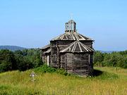 Церковь Параскевы Пятницы - Онежены - Медвежьегорский район - Республика Карелия
