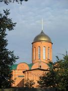 Церковь Вознесения Господня - Брянск - Брянск, город - Брянская область