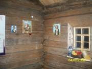 Часовня Георгия Победоносца - Кефтеницы - Медвежьегорский район - Республика Карелия