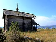 Часовня Михаила Архангела - Паяницы - Медвежьегорский район - Республика Карелия