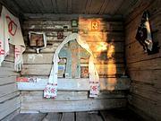 Неизвестная часовня - Вороний Остров - Медвежьегорский район - Республика Карелия