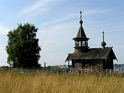 Часовня Илии Пророка - Пяльма - Пудожский район - Республика Карелия