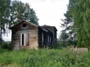 Церковь Николая Чудотворца - Павловское (Андричевская) - Вельский район - Архангельская область