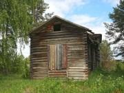 Павловское (Андричевская). Николая Чудотворца, церковь