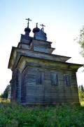 Пермогорье. Георгия Победоносца, церковь