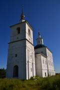 Гагарки. Николая Чудотворца, церковь