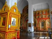 Церковь Новомучеников и исповедников Церкви Русской - Смоленск - г. Смоленск - Смоленская область