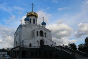Смоленск. Новомучеников и исповедников Церкви Русской, церковь