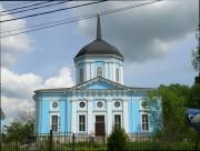 Поливаново. Благовещения Пресвятой Богородицы, церковь