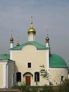 Церковь Воскресения Словущего - Подольск - Подольский район - Московская область