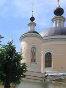 Собор Троицы Живоначальной - Подольск - Подольский район - Московская область