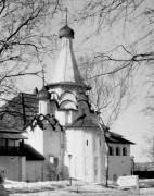 Спасо-Евфимиевский монастырь. Трапезная церковь Успения Пресвятой Богородицы - Суздаль - Суздальский район - Владимирская область