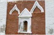 Спасо-Евфимиевский монастырь. Церковь Рождества Иоанна Предтечи в колокольне - Суздаль - Суздальский район - Владимирская область
