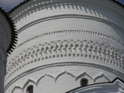 Спасо-Прилуцкий мужской монастырь. Собор Спаса Преображения - Прилуки - г. Вологда - Вологодская область