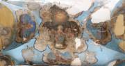 Спасо-Прилуцкий мужской монастырь. Надвратная церковь Вознесения Господня - Прилуки - г. Вологда - Вологодская область